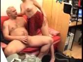Coquine baisée par un gros sexe