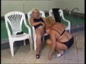 Sexe uro entre vieilles